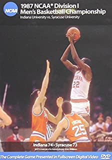 Best 1987 college basketball championship Reviews
