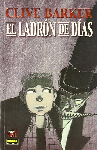 EL LADRÓN DE DÍAS