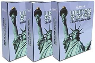Best harris liberty stamp album Reviews
