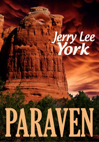 PARAVEN (English Edition)