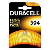 Duracell D394 Single-use battery Ossido d'argento (S) 1,5 V