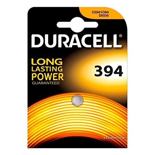 Duracell Uhrenbatterie SR45 1er Pack