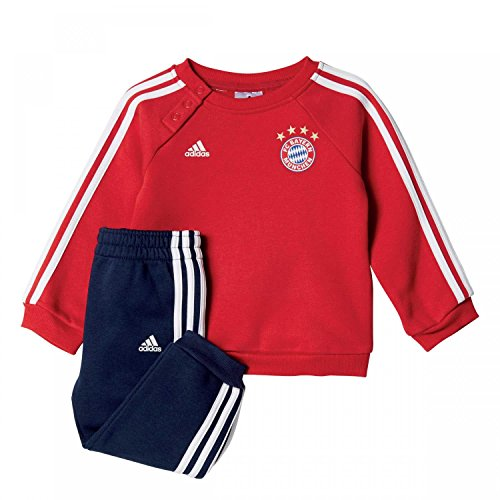 Adidas FCB 3s BBY J FC Bayern München Overall Unisex kinderen