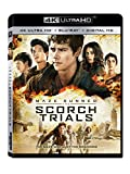 Maze Runner: the Scorch Trials [USA]