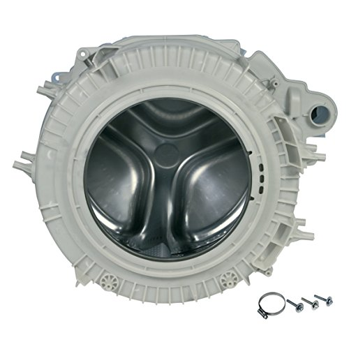 Bosch Siemens 00714311 714311 ORIGINAL Wascheinheit Bottich Trommel Trommelrippe Waschbottich Waschmaschinenbottich Laugenbehälter Waschmaschine Waschautomat Waschgerät