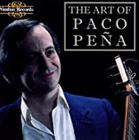 The Art of Paco Pe帽a (1995-01-23)