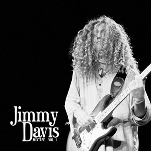 Jimmy Davis