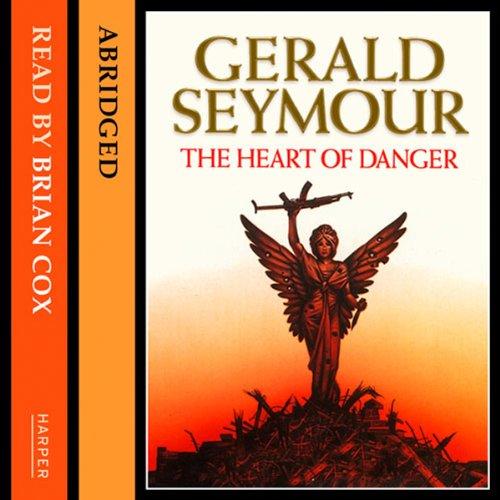 The Heart of Danger cover art