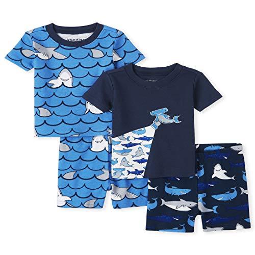 La mejor comparación de Pijama para Niño los más recomendados. 3