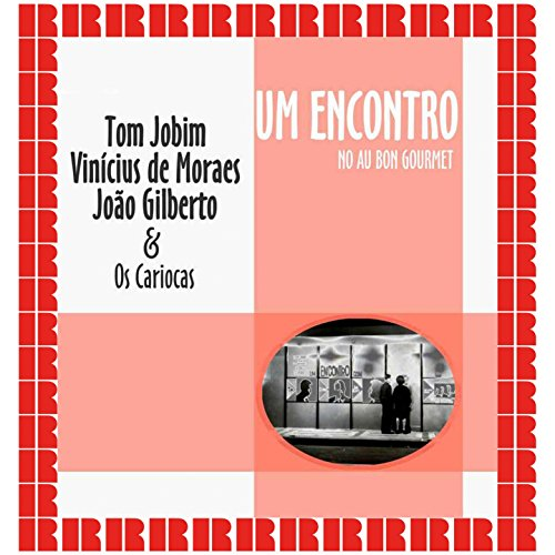Um Encontro (Hd Remastered Edition)
