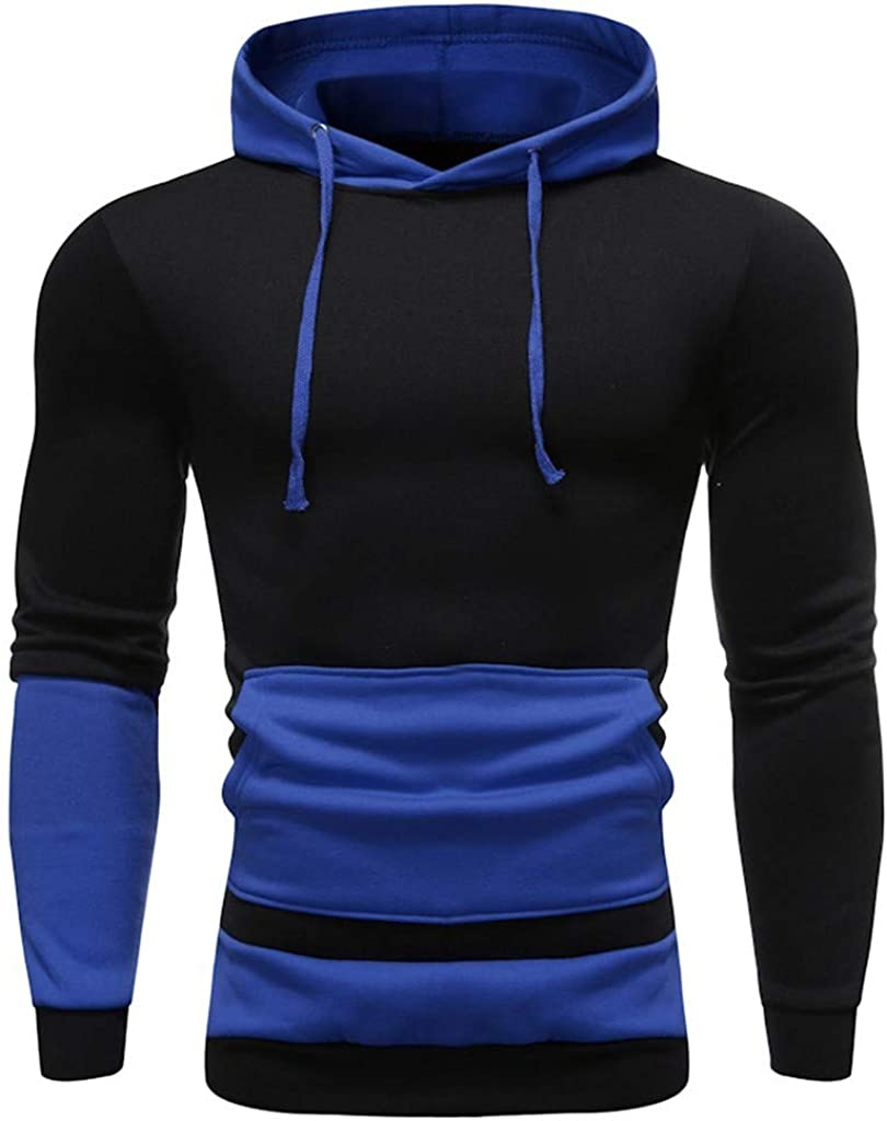 Fastbot Men's 2021 autumn and winter new Blend Sweatshirt Autum A surprise price is realized Hooded Long Winter Sleeve P