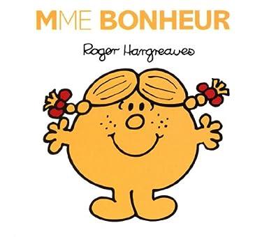 Madame Bonheur (Collection Monsieur Madame) (French Edition)
