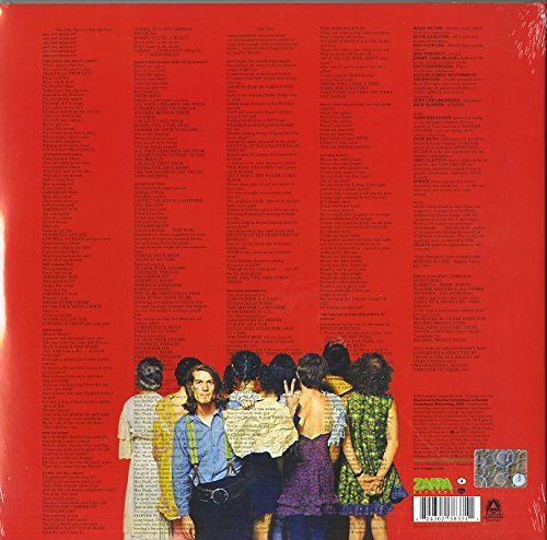 We'Re Only in It for the Money [Vinyl LP] - 2