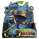 How to Train Your Dragon The Hidden World - Deadly Nadder Dragon Figure with Moving Parts