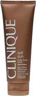 Best clinique tanning lotion Reviews