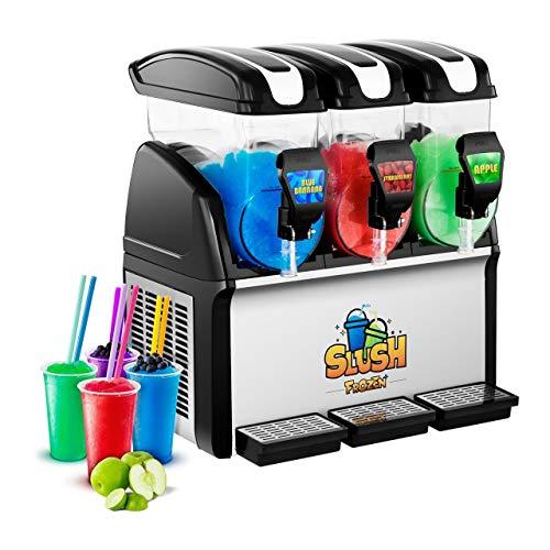 Royal Catering -   Slush-Eis-Maschine