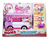 Splash Toys- Num Noms Glitter Lip Gloss Truck Camión Brillo Levante 30394