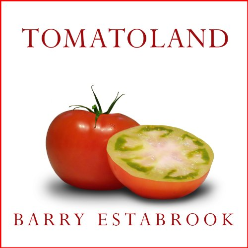 Tomatoland Audiobook By Barry Estabrook cover art