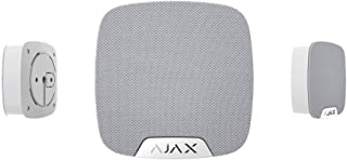 Ajax Homesiren wit