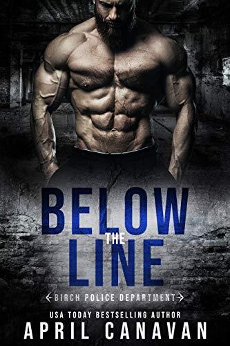 Below the Line (Birch County Heroes Book 5)