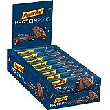 PowerBar Protein Riegel mit Casein, Whey und Sojaprotein - Eiweiß-Riegel, Fitness-Riegel reich an...