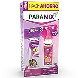 Paranix Pack Spray Árbol De Té 250 ml + Tratamiento contra piojos y liendres 100 ml