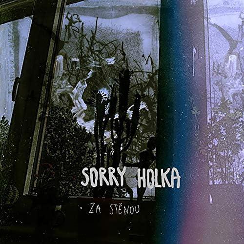 Sorry Holka