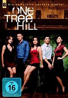 One Tree Hill - Staffel 6 [Alemania] [DVD]