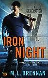 Iron Night (Generation V Book 2) (English Edition)