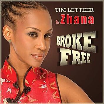 Broke Free Broke Free (feat. Zhana) [Remixes]