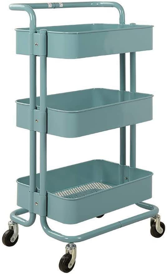 YH-KE Storage Cart Hospital Trolley Medic Supplies Rack Max 43% OFF Medical OFFicial site