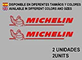Ecoshirt PT-RR7S-85JJ Pegatinas Stickers Muñeco Michelines F24 Aufkleber Decals Autocollants Adesivi...