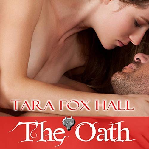 The Oath  cover art