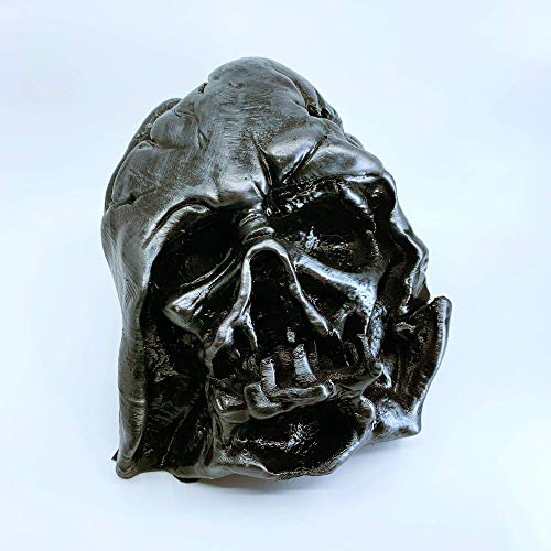 muckychris Darth Vader Melted Helmet | Star Wars 2
