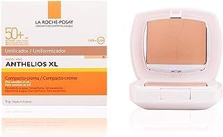 La Roche Posay Anthelios - Unificador Compacto Crema Piel Sensible 01 Tono Claro SPF50+ 9g