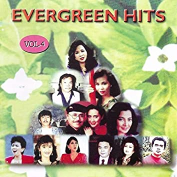 Indonesian Evergreen Hits, Vol. 4