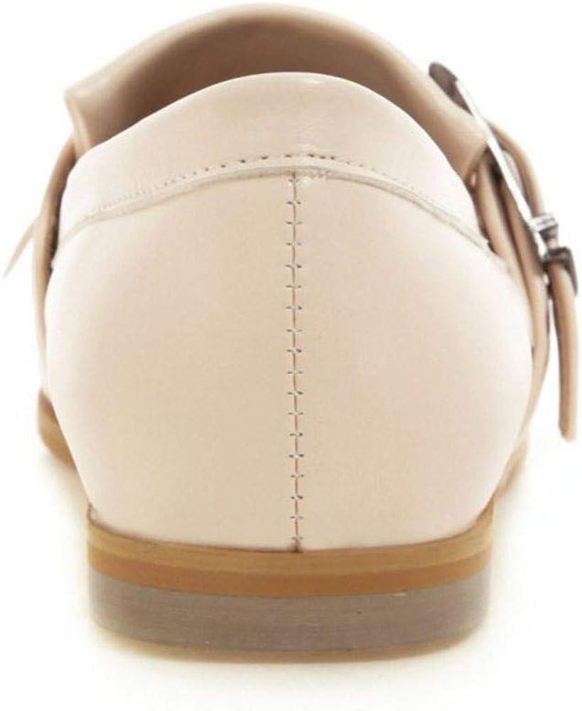 Slenderer Women Fashion Flat Brogue Shoes