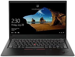 Lenovo ThinkPad X1 Carbon 第6世代 14インチ FHD IPSノートパソコン i58250U 8GB 256GB Win10 Pro (ブラック)
