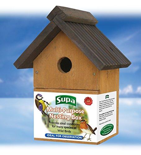 Supa Multi-Purpose Nesting Box