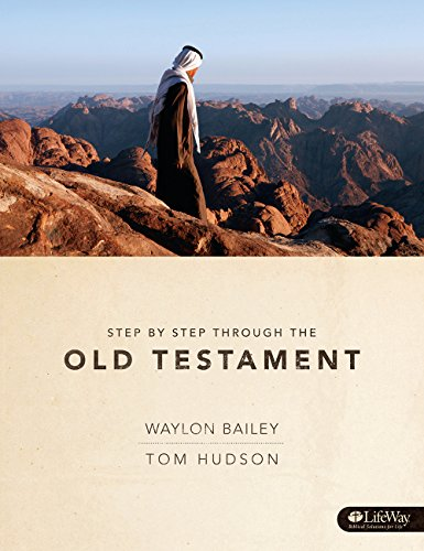 old testament bible study - 1