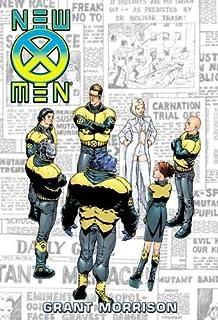 New X-Men Omnibus (New Printing) (1302901966) | Amazon price tracker / tracking, Amazon price history charts, Amazon price watches, Amazon price drop alerts