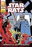 Star Rats 5 (di 6): Minaccia dal passato