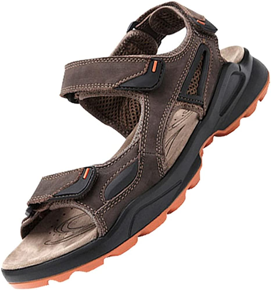 Hiking Sandal Open Toe,Hiking Sandal Closed Toe Sport Sandal Breathable Athletic Sandals Summer Water Shoes,