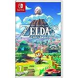 The Legend of Zelda: Link's Awakening (UK/Nordic Box) /Switch