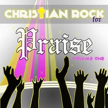 Christian Rock for Praise, Vol. 1