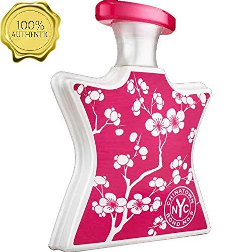 Bond N ° 9 Chinatown (Eau de Parfum en flacon Vaporisateur 50 ml