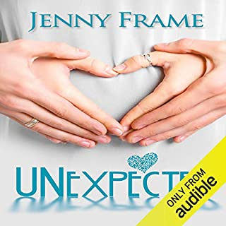 Unexpected                   By:                                                                                                                                 Jenny Frame                               Narrated by:                                                                                                                                 Nicola Victoria Vincent                      Length: 6 hrs and 30 mins     36 ratings     Overall 4.6