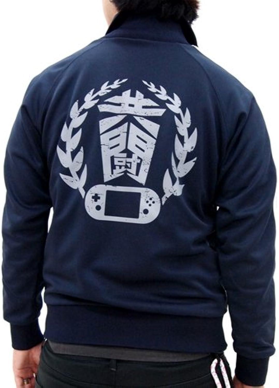 Gemeinsamen Kampf School Jersey Marine x Wei Gre  L (Japan Import   Das Paket und das Handbuch werden in Japanisch)