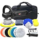 Best Polisher Kits - POLIWELL 6 Inch Polisher Dual Action Random Orbital Review