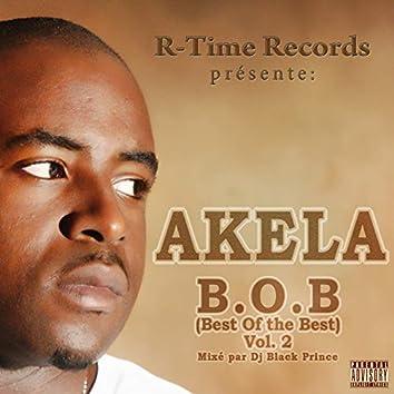 B.O.B.(Best of the Best) Vol. 2